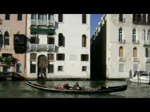 Accessible Tourism in Europe (ATE) Project Venice 2010