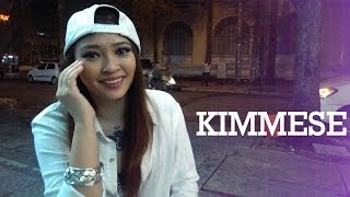 Kimmese English Interview - Phong Van Tien Anh