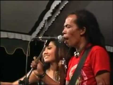 download lagu Ajar Agustine Kandas- Monata gratis