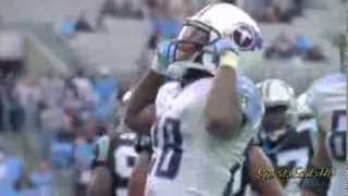 Chris Johnson Ultimate Highlights HD