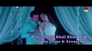 download lagu Khali Khali Dil Ko Bhar Denge Mohabbat Se ,sunny gratis