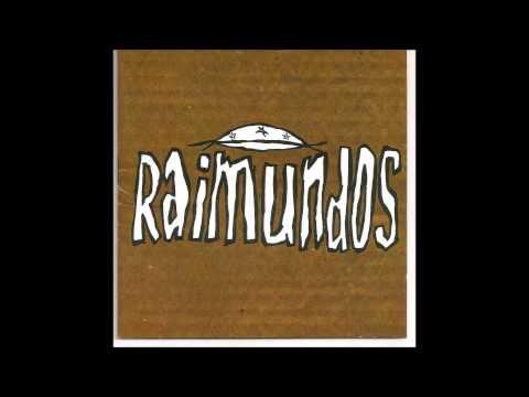 Raimundos - Palhas Do Coqueiro