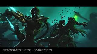 Starcraft Lore   The Protoss Zealot