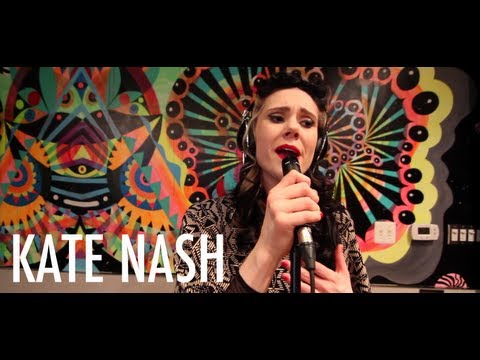 Kate Nash - 3 AM (Live on Exclaim! TV)