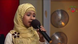 Allah Mohan Tumi Rahaman || By Miftahul Jannat || Bangla islamic song 2017