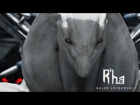 Короткометражный фильм «РА» | Дубляж DeeAFilm