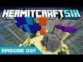 Hermitcraft VI 007 | FISHY BUSINESS! 🐟 | A Minecraft Let's Play