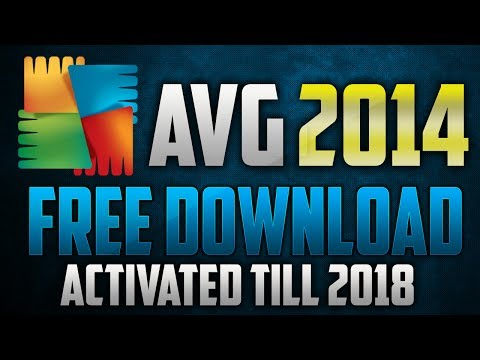AVG Antivirus 2014 Activation Keys - [Updated October 2013]