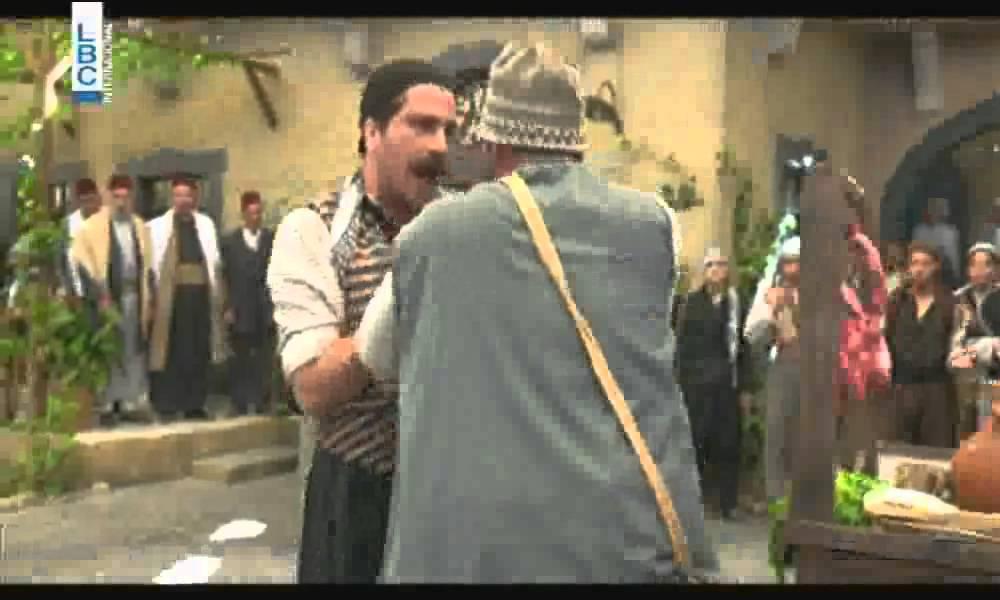 Ramadan 2014 - Bab Al Hara 6 - Upcoming Episode 11 - YouTube