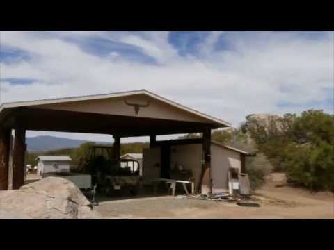 43540 Cowboy Country Rd Aguanga, CA 92536 - SOLD