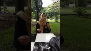ISLAM MODERAT - KHOLIF FITRIYANI