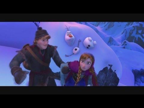 """""""ملكة الثلج"""" او """"فروزن"""" فيلم ديزني الجديد - cinema"""