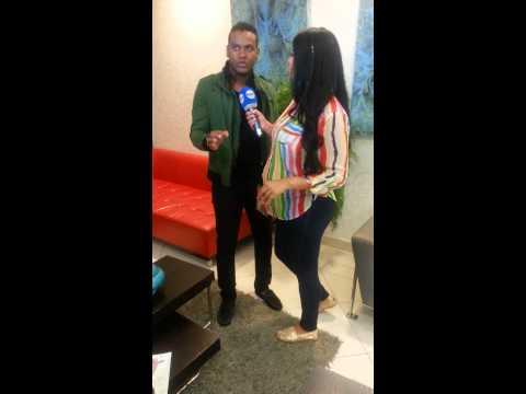 Your MG Manuel Guzman Entrevista em AL Descubierto