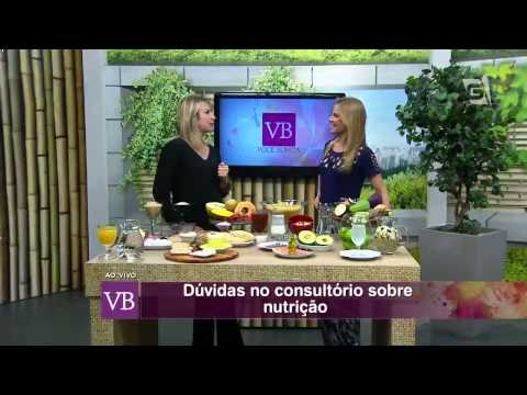 Você Bonita - Dúvidas no consultório sobre nutrição (03/09/15)