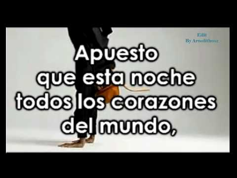 Chris Brown - With You En Español video
