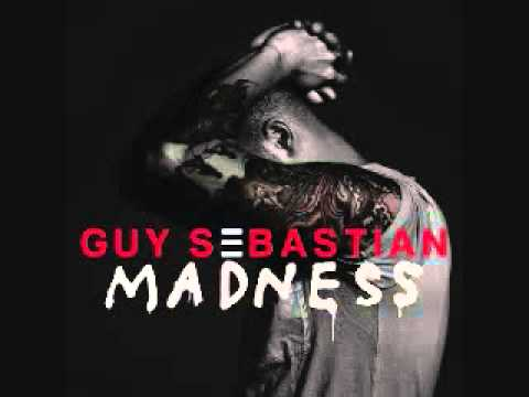 Guy Sebastian - The Pause