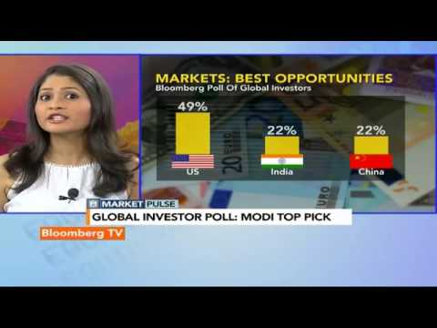 Market Pulse: World Economy At Its Worst In 2 Years: Bloomberg Poll
