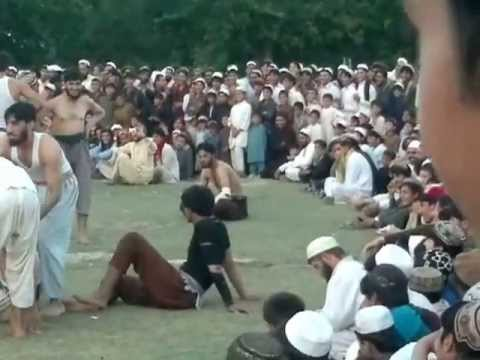 Part 2 : Kabadi Match In Village Tappi, North Waziristan Agency, Pakistan video