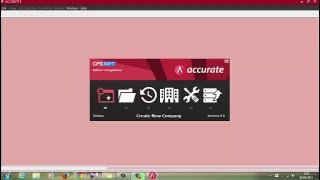 Modul Accurate 1 - Pengenalan Accurate