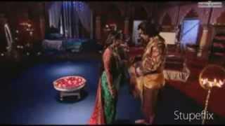 Jansi ki rani & Maharaja Gangadhar Rao