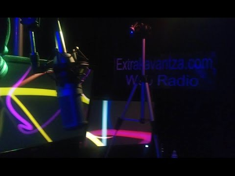 Extrakavantza Web Internet Radio