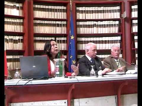 Convegno 2008 - Roma: Maritza Rivas - 12