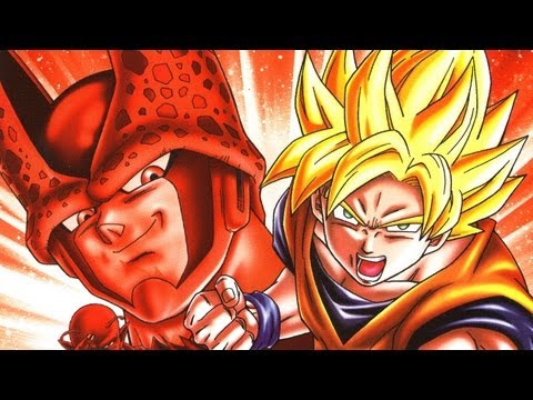Classic Game Room - DRAGON BALL Z BUDOKAI review for PS2