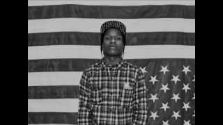A$AP Rocky Feat. 2 Chainz, Drake & Kendrick Lamar (Prod. By 40) [HQ] Lyrics in Description