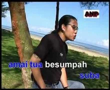 Udah Telanjur Tua Bepangan_Iban Song