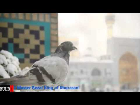 Aye Mola Reza (as) Aye Mola Raza By Mir Hasan Mir Manqabat 2012-2013 video