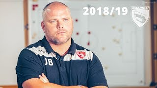 Jim Bentley Reflects On 2018/19 & Plans For The Summer