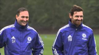 Chelsea FC - Blues news headlines