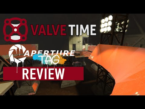 Aperture Tag Review - ValveTime Reviews