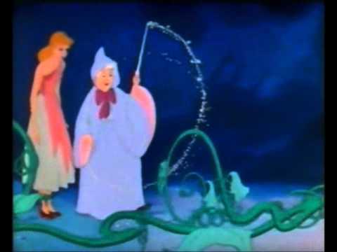 Cartoni Disney - Biddidi Boddidi Bu