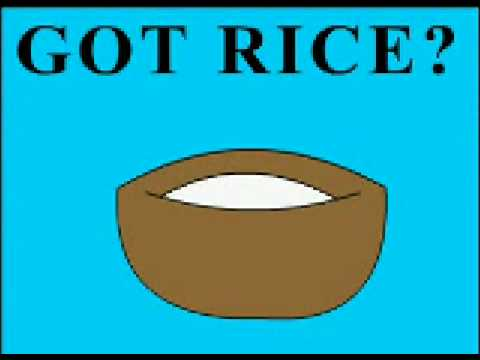 AZN - Asian Pride - Got Rice