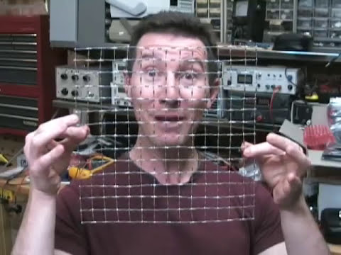 EEVblog #25 - The Infinite Resistor Puzzle