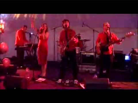 The A Listers - Wedding & Function Band - Henderson Management Agency Music Videos
