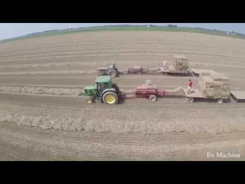 Farming Simulator 17, Трактора, Комбайны, Сельхозтехника,