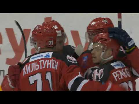 2019 08 14 Неман - Бобруйск 8 - 2 голы