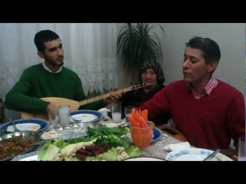 AŞIR ÖZEK - ALVAR (uzun hava)