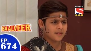 Baal Veer - बालवीर - Episode 674 - 20th March 2015