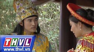 THVL | Thế giới cổ tích – Tập 95: Vua tóc dài