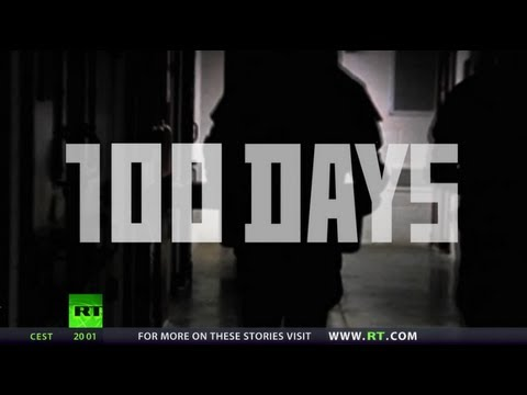 100 Days of Guantanamo Hunger Strike: Special Coverage