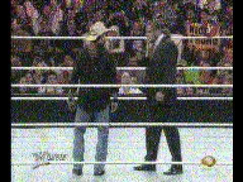 Wwe Raw En El Canal 5 Televisa Deportes 05 03 2012 .3gp video