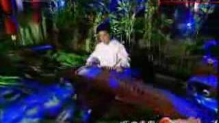 Chinese zither-Guzheng : Spring on Xiang River 古箏:春到湘江