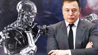 Why Is Elon Musk Building Skynet?? (Muskwatch w/ Kyle Hill & Dan Casey)