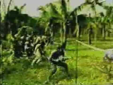 Ang Tunay na Kulay ng CPP/NPA