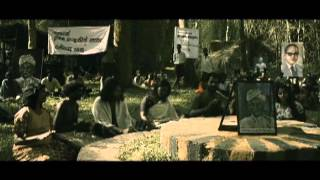 Papilio Budha - Papilio Buddha Movie Clip1