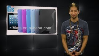 Apple Byte - iPad 5 cases are on the market
