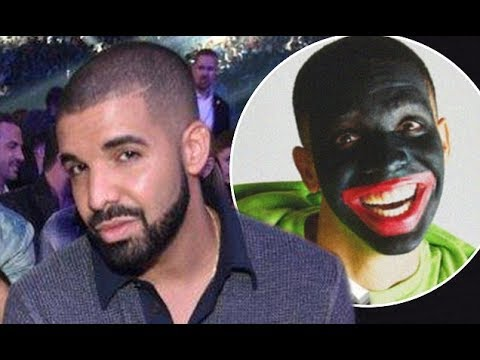 Here's The Truth Behind That Distressing Photo Of Drake In Blackface
